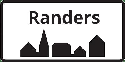 Levering af festmad i Randers