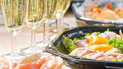 Receptions_buffet