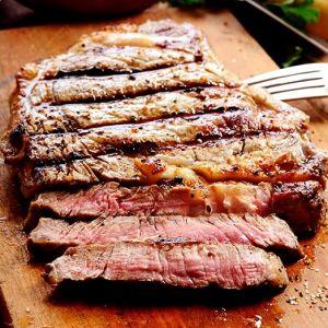 Grill catering menu nr. 1 fra Fest-diner.dk