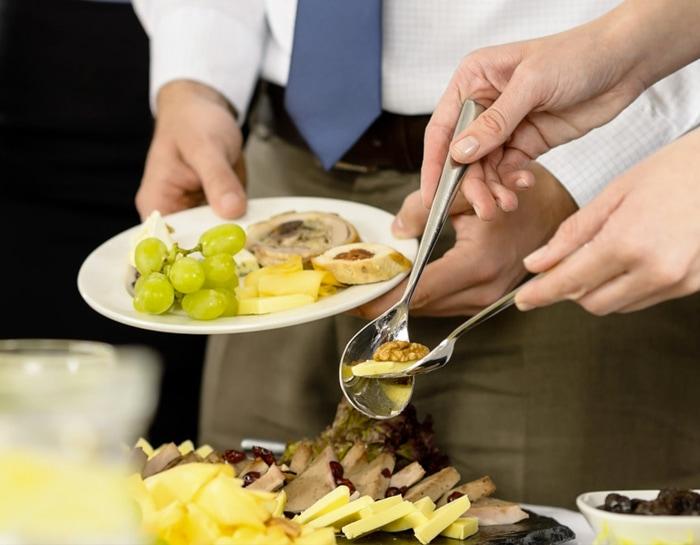 Frokostordning fra Rigtig-mad.dk